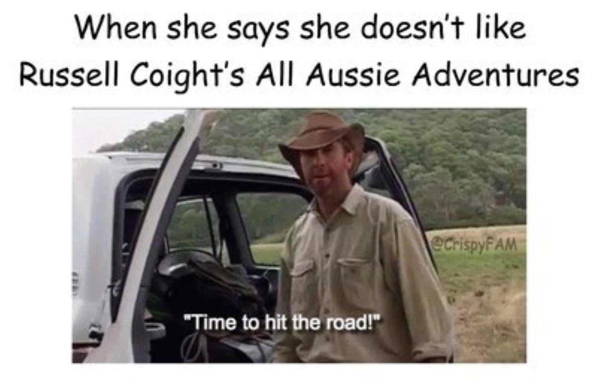 Best australian memes 121 1 1