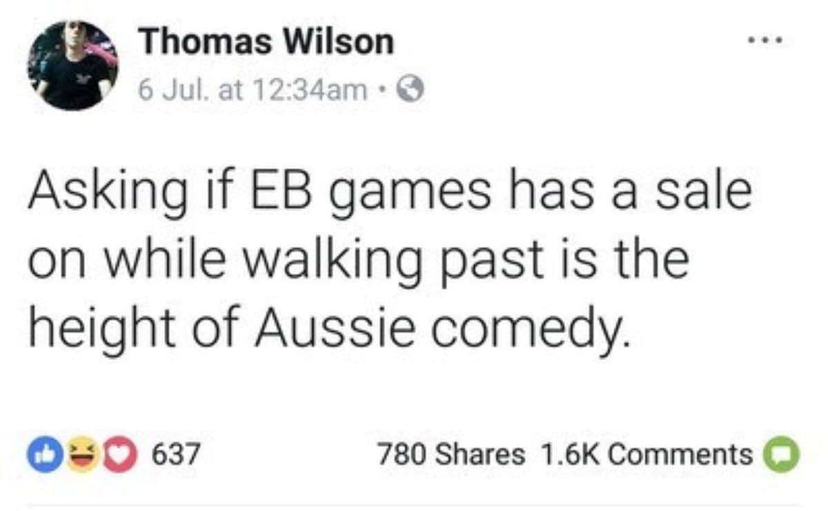 Best australian memes 123 1 1