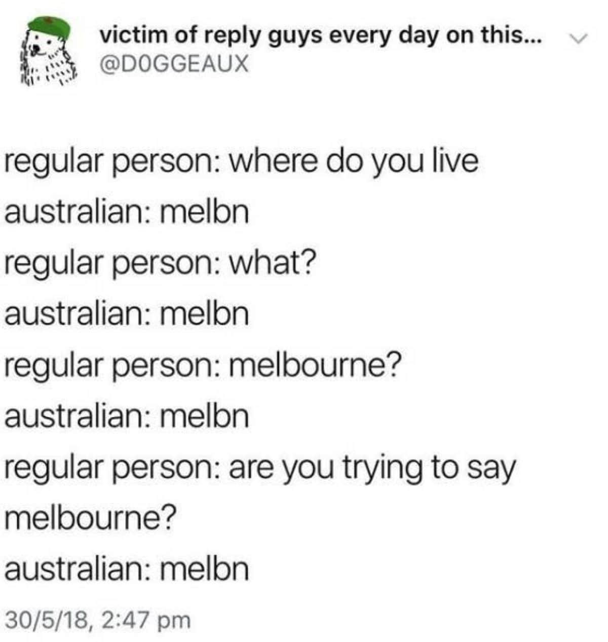 Best australian memes 37 1 1