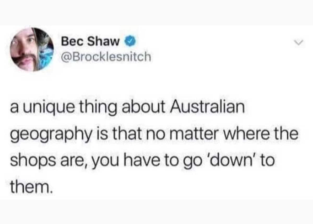 Best australian memes 6 1 1
