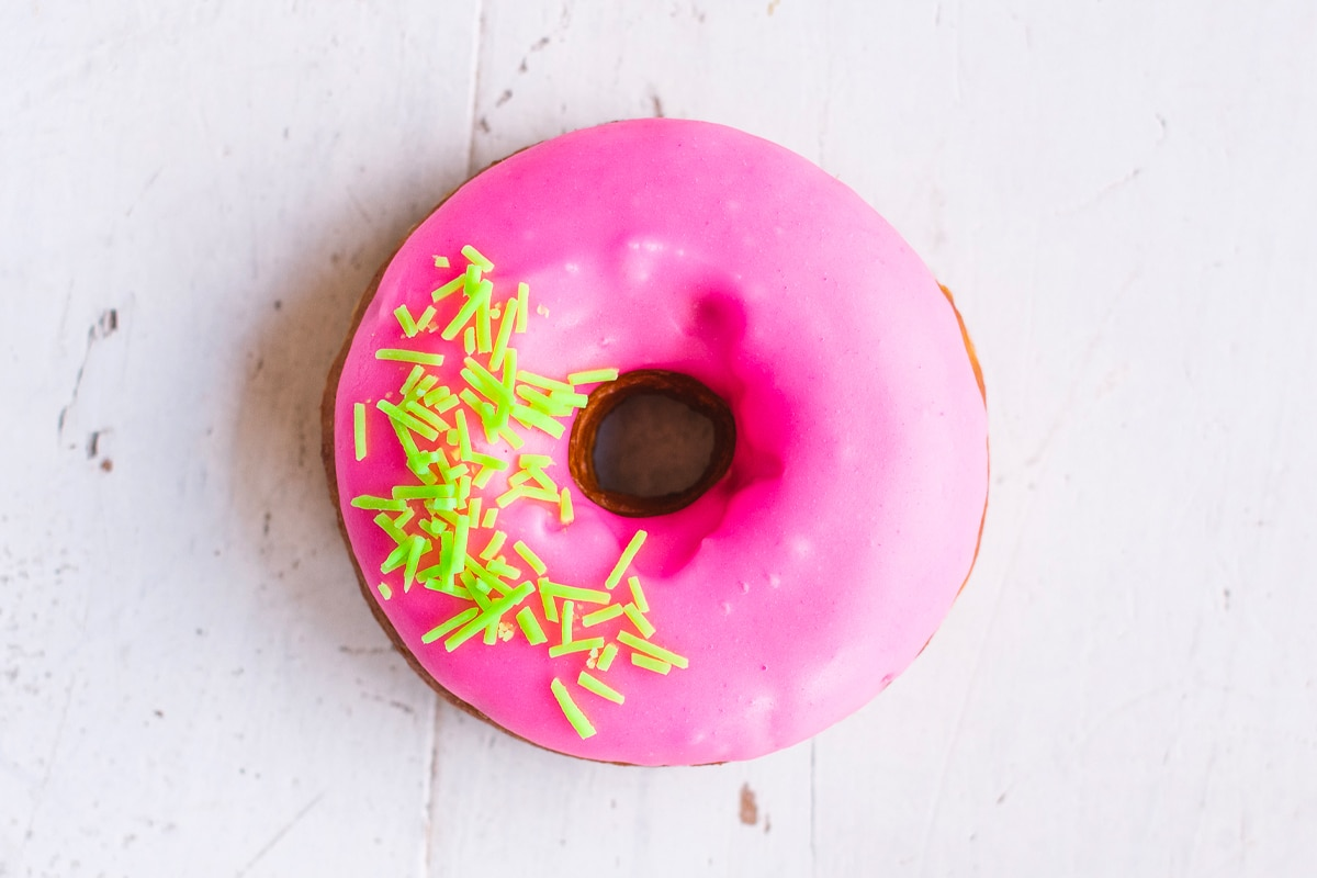 Best doughnuts sydney