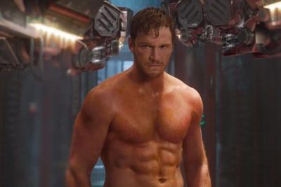 Chris Pratt's 'Guardians of the Galaxy' Workout & Diet Guide