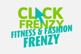 Click frenzy fitness and fashion frenzy
