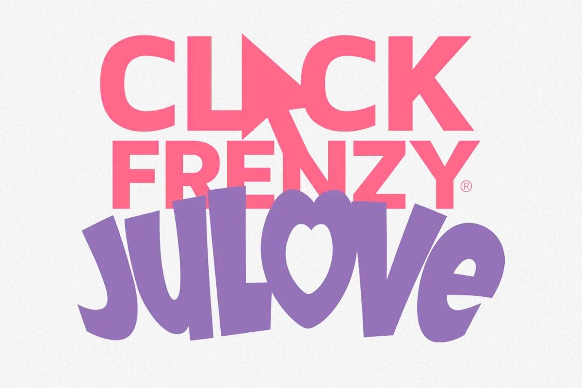 Click frenzy julove