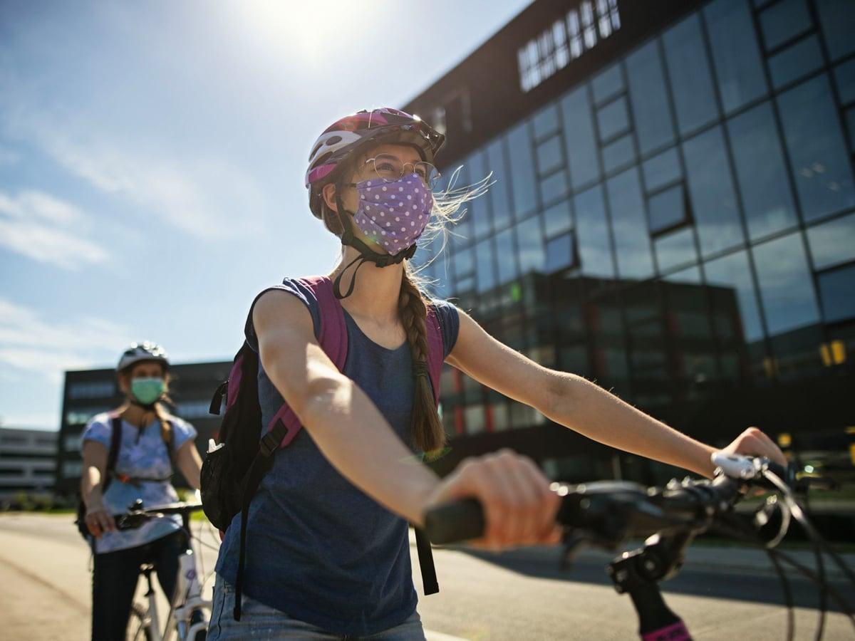 Cyclcing