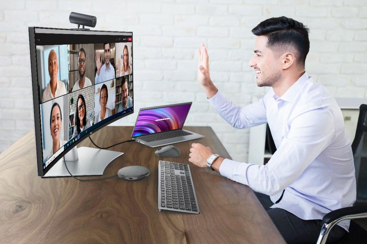 Dell ultrasharp webcam 3