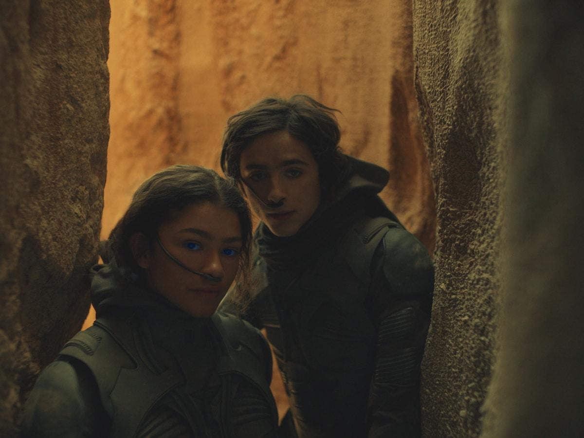 Dune trailer 2