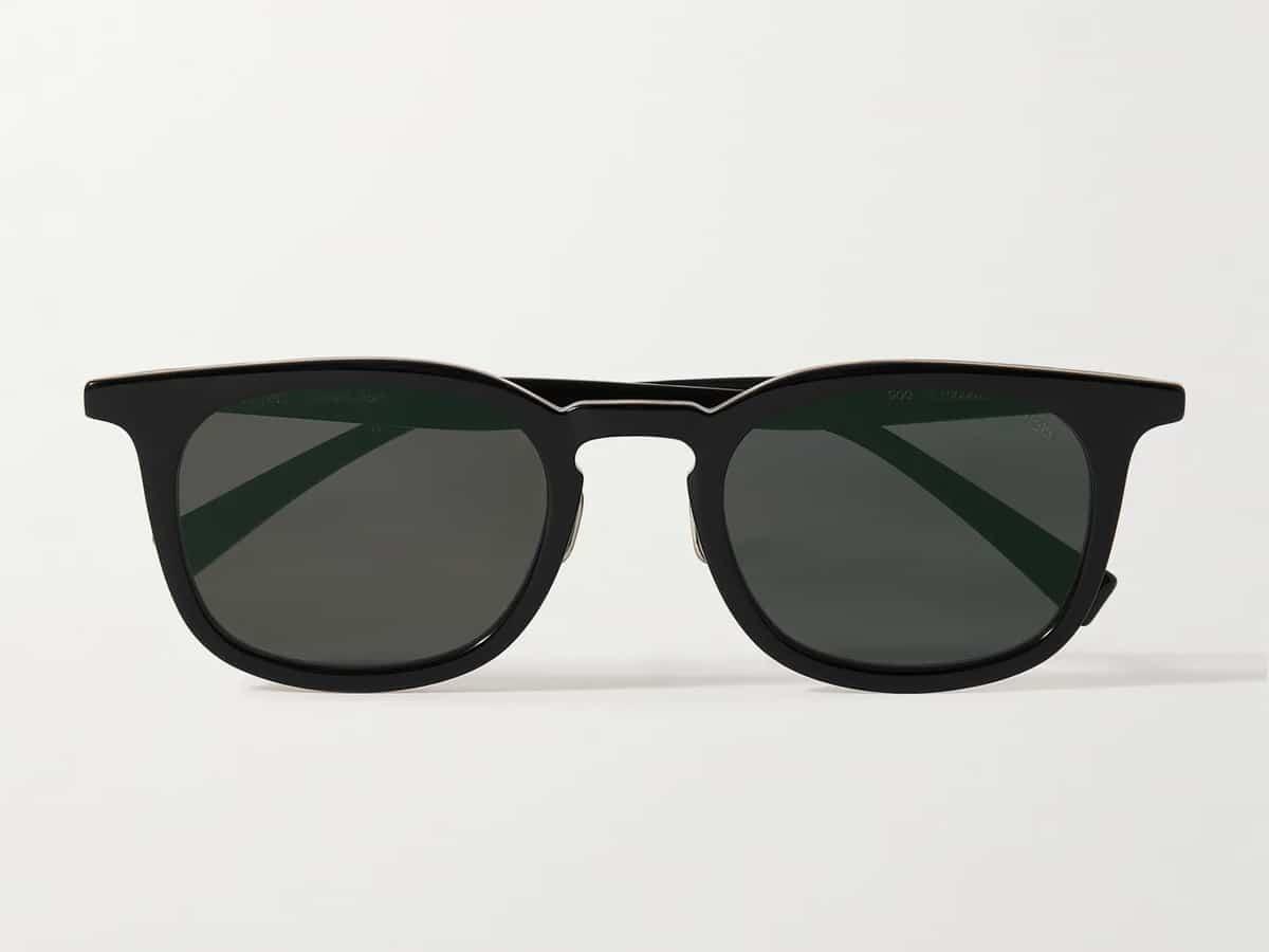 Eyevan glasses