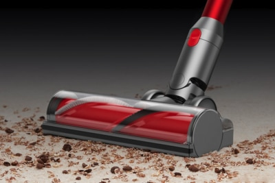 This Powerful Vacuum Mop Hybrid Makes Cleaning a Breeze
