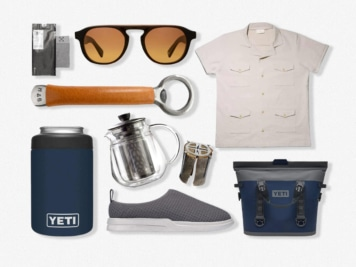 Huckberry Finds – July 2021: Gadgets and Gear