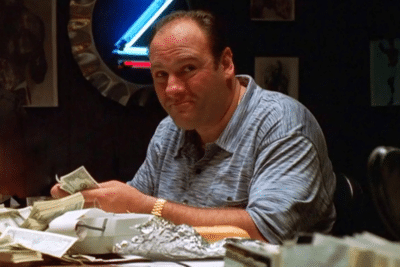 HBO Once Paid James Gandolfini $4 Million Not to Replace Steve Carell on 'The Office'