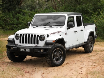 5 Things We Love About the Jeep Gladiator Rubicon