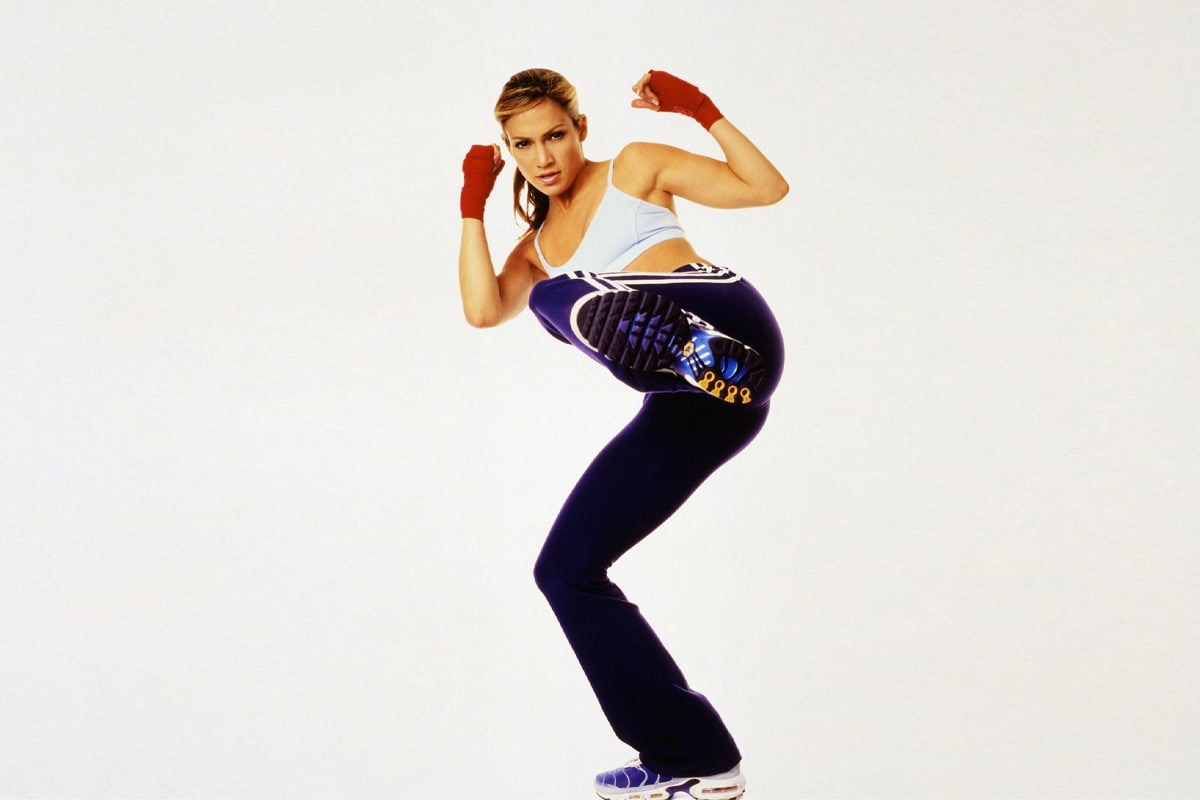 Jennifer lopez instyle magazine 1999 cover