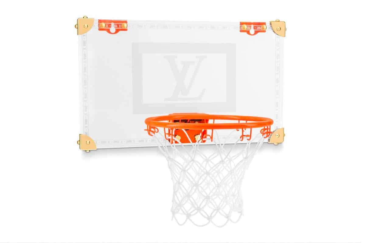 Lv mini basketball hoop