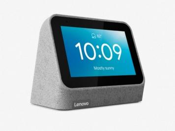 Lenovo Smart Clock 2 Proves Sometimes Less is More