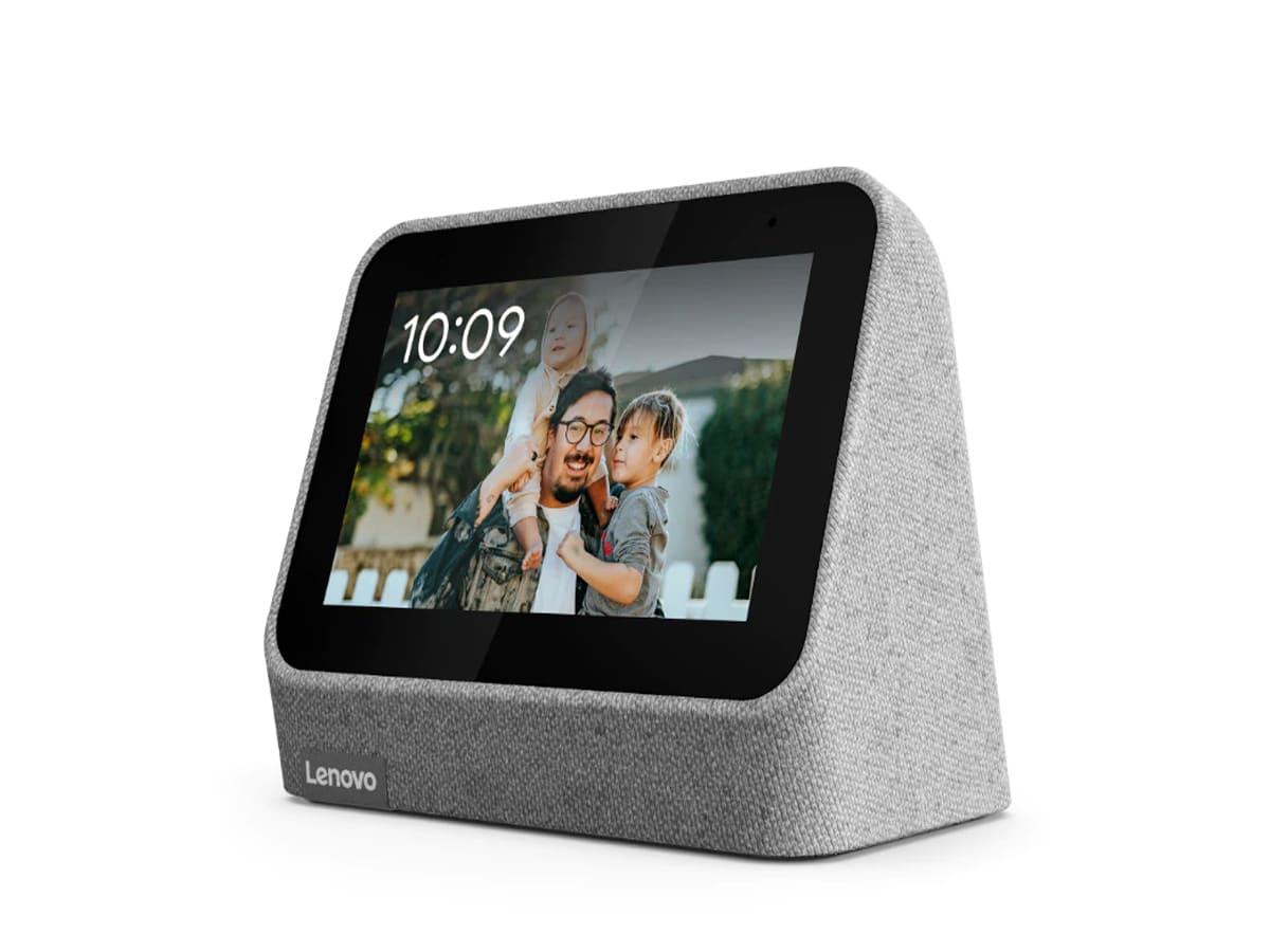Lenovoa smart clock 2 2
