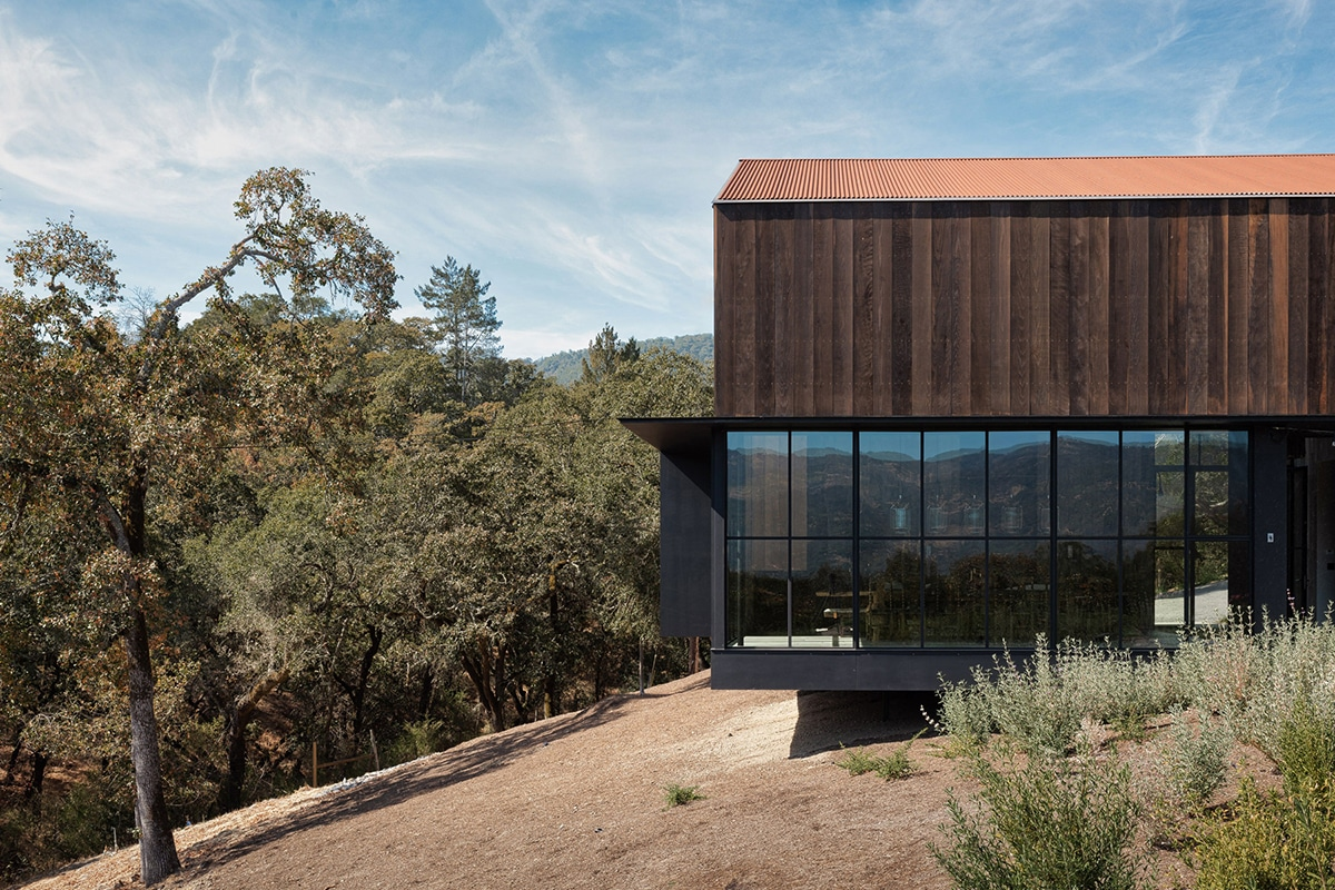 Lookout house faulkner architects 2