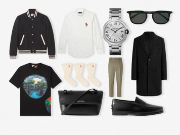 MR PORTER Finds – July 2021: Elevated Classics
