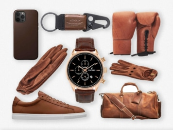 Man of Many Selects #3 – Brown is the New Black
