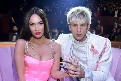"""What is Ayahuasca? The South American Psychedelic that Took Megan Fox to """"Hell"""""""