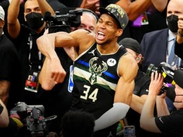 The Milwaukee Bucks Just Won Their First NBA Championship in 50 Years