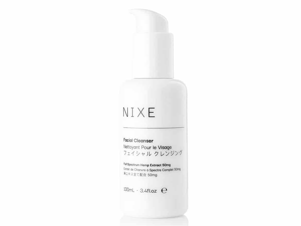 Nixe Facial Cleanser
