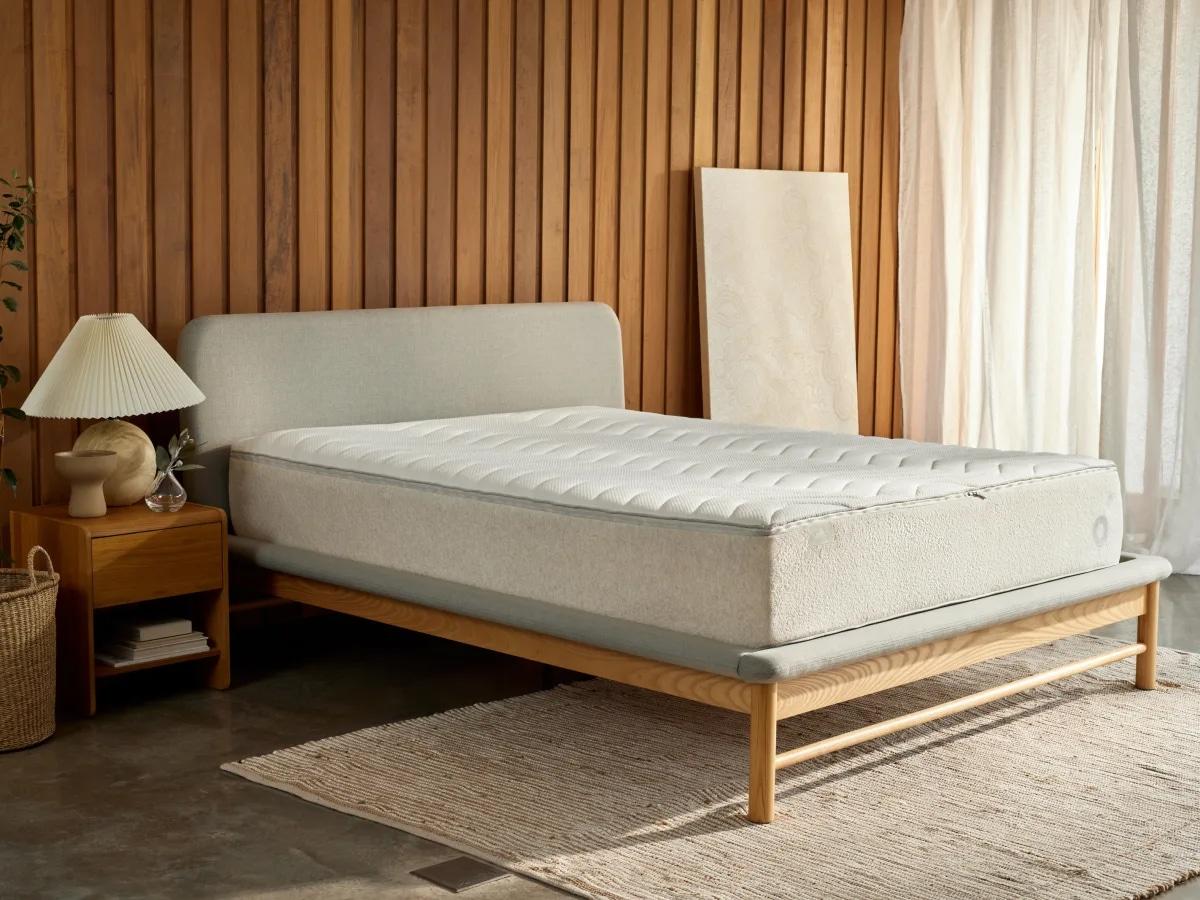 New koala calm as mattress