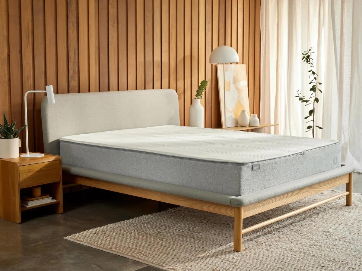 New koala mattress