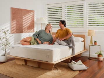 Koala Drops Three New Mattresses and We're Officially Working from Bed Now