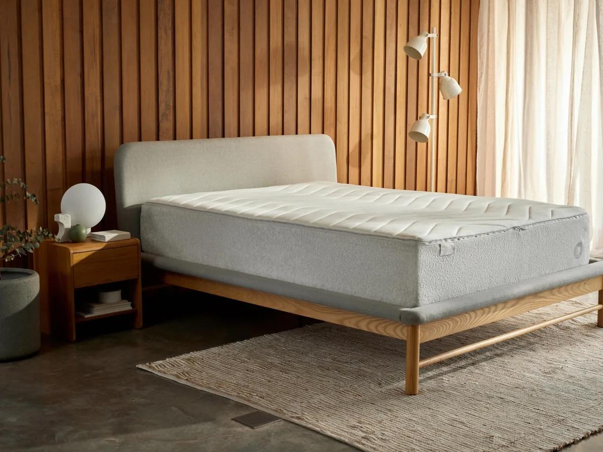 New koala soul mate mattress