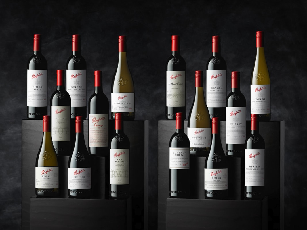 Penfolds feature