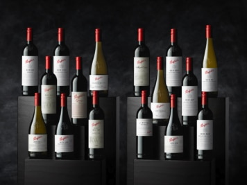 Penfolds Australia 2021 Collection Rewards Patience with Vintage Complexity