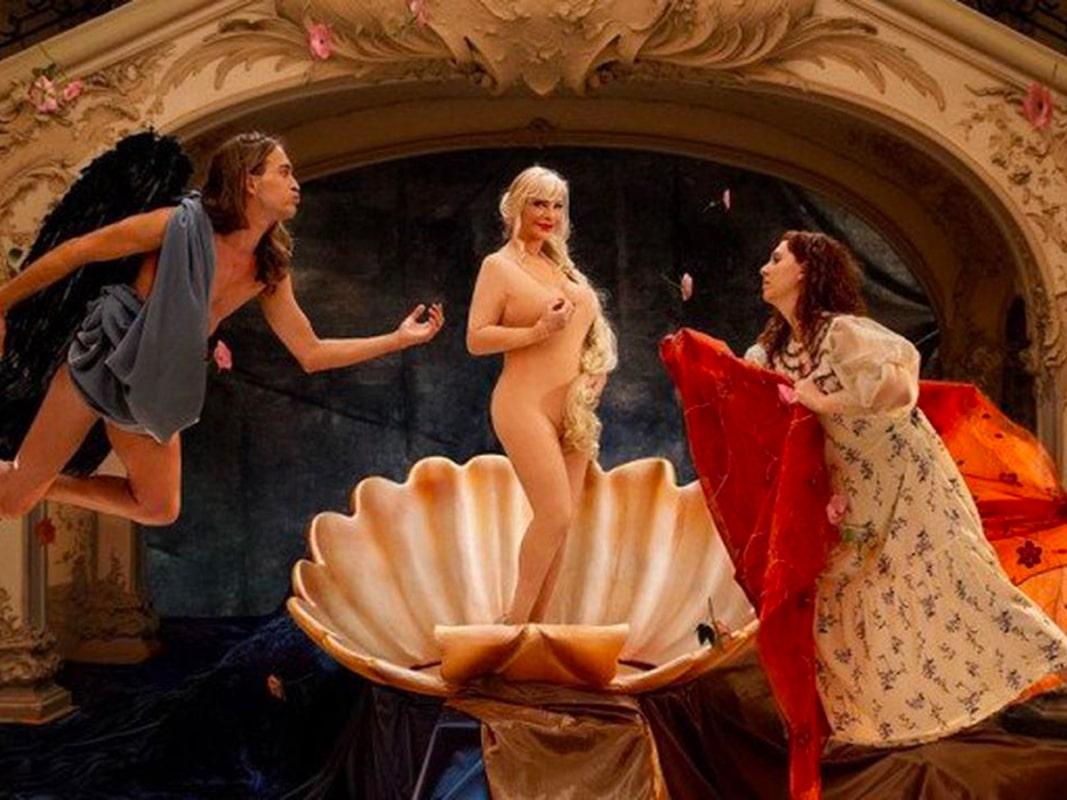Pornhub classic nudes