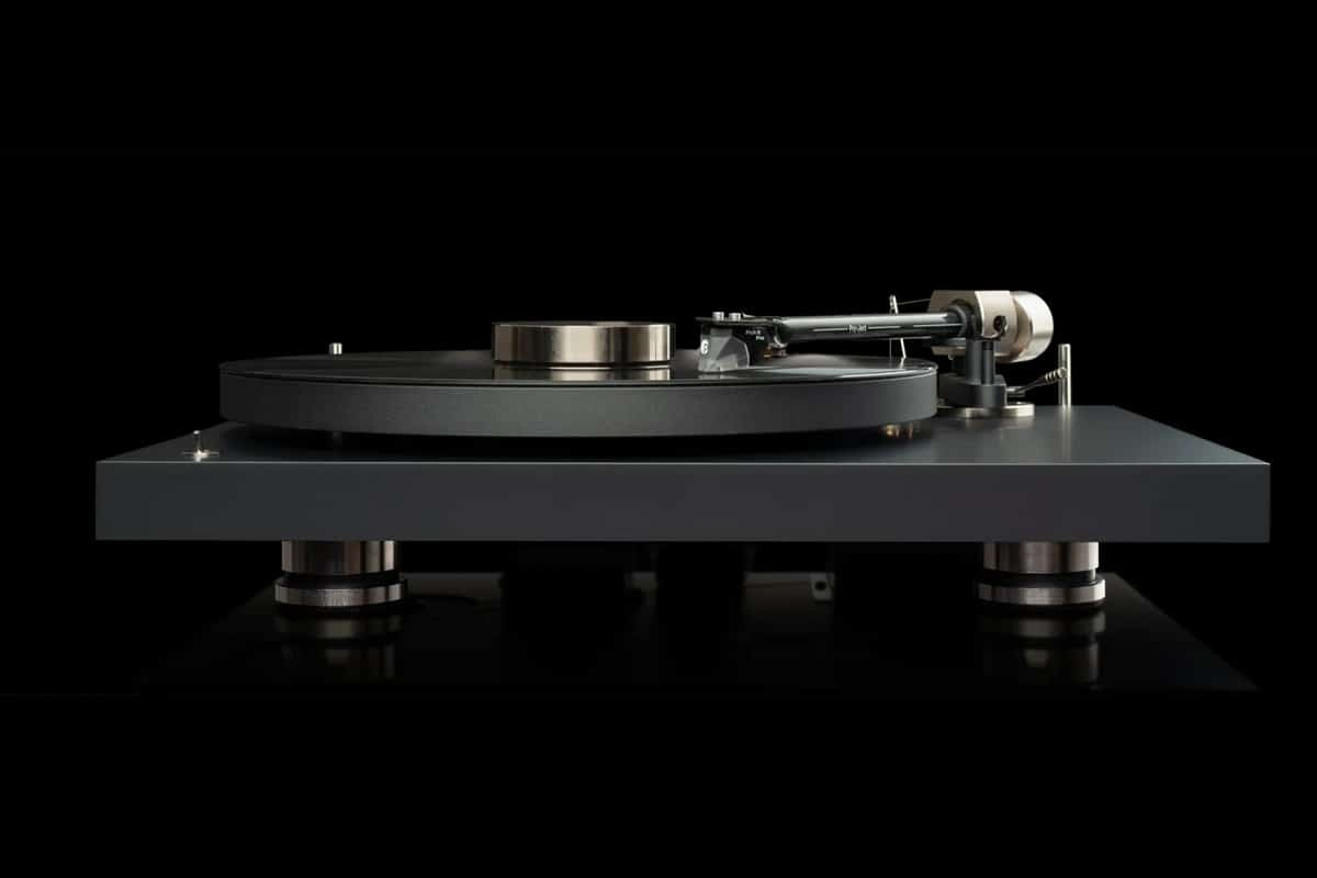 Pro ject debut pro turntable