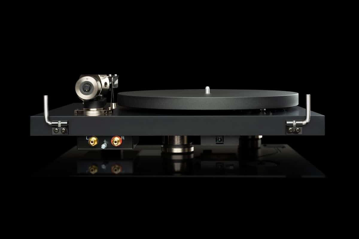 Pro ject debut pro turntable 5