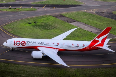 New Qantas Digital Health Pass May Be Your Only Ticket to Early Travel