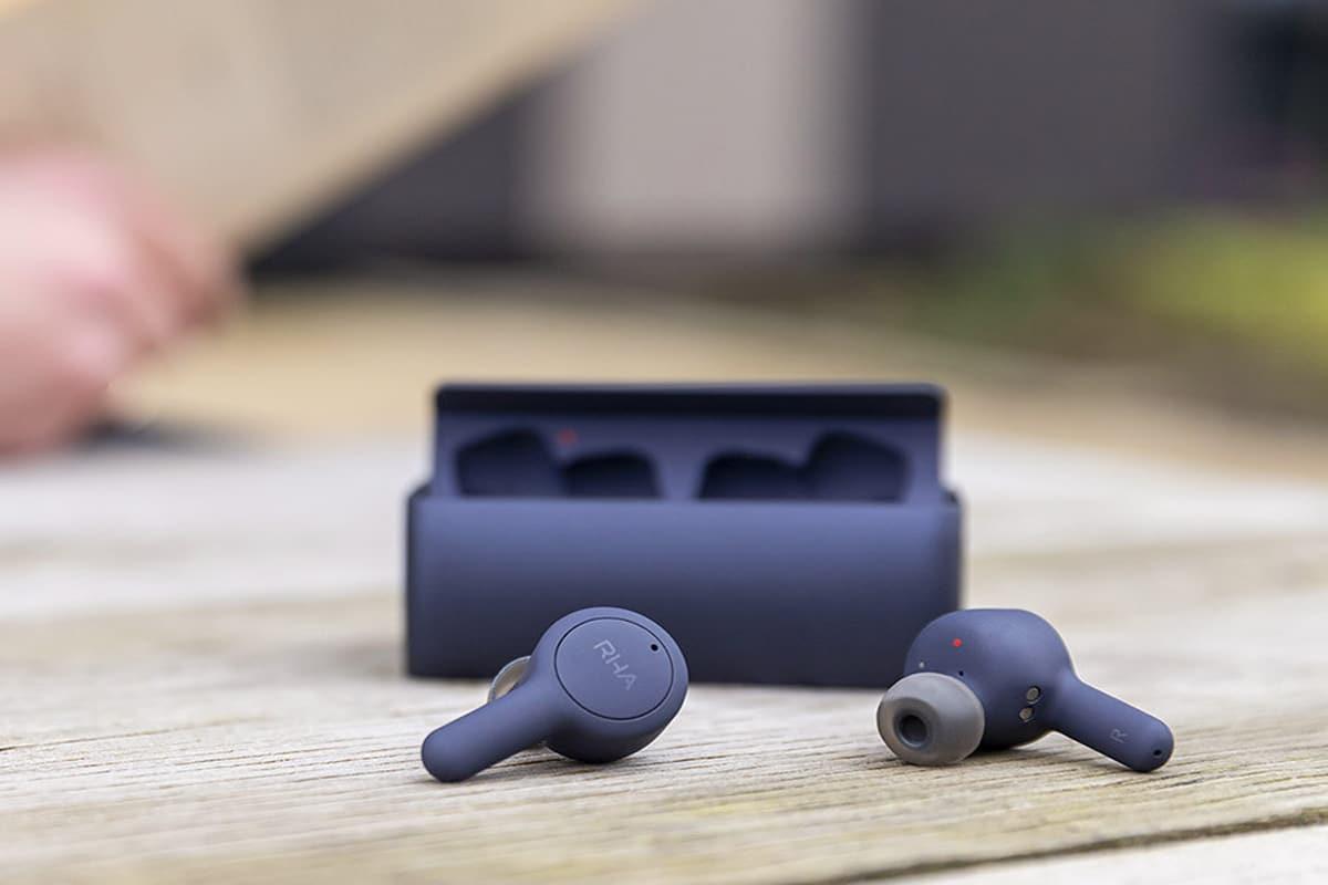 Rha trueconnect 2 wireless earbuds 3
