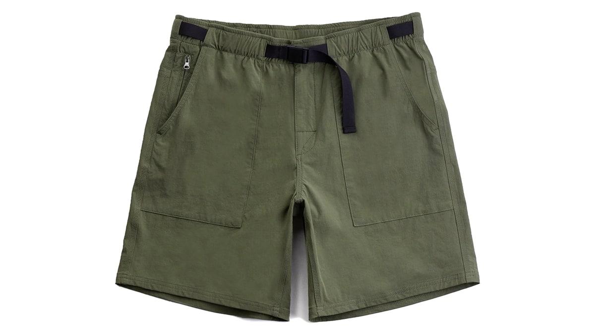 Rhythm pathfinder hybrid shorts