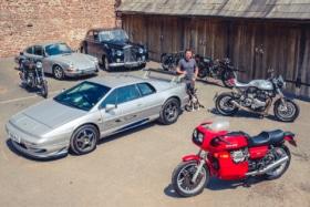 Richard hammond car sale