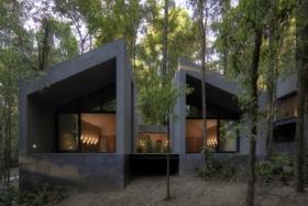 San simon cabins 9