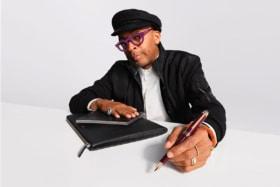 Spike lee montblanc writing set 2 1