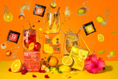 One of Australia's Most Loved Tea Brands Just Dropped 3 Epic New Releases