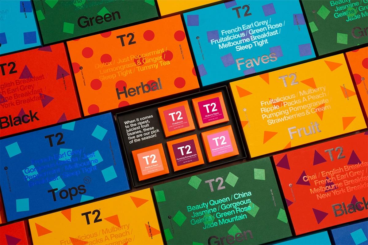 T2 gift packs