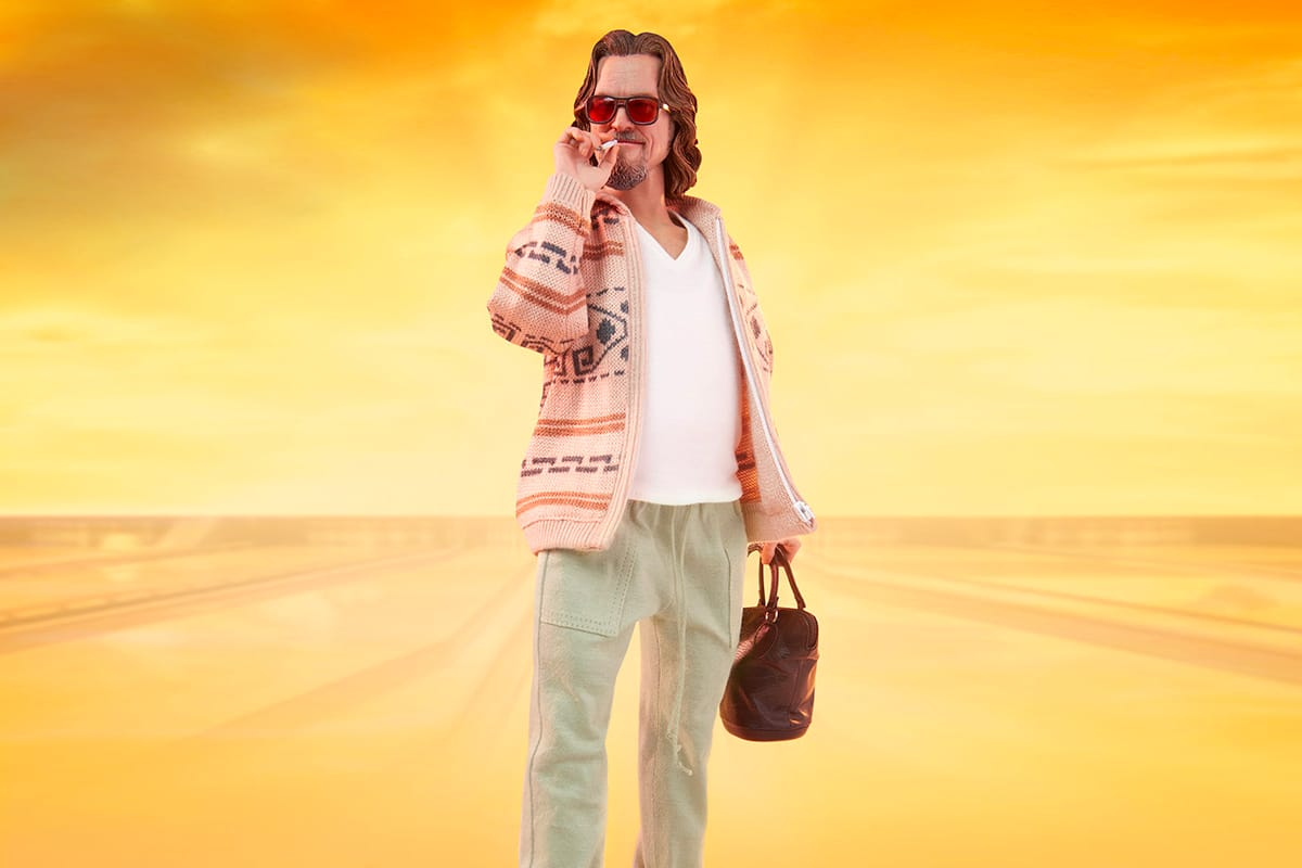 The dude model