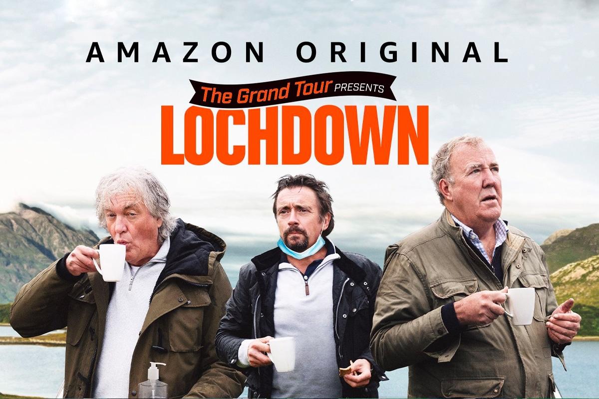 The grand tour lochdown 13