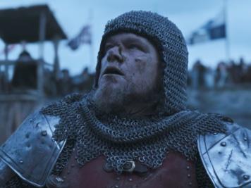 'The Last Duel' Trailer: Matt Damon and Ben Affleck Reunite for Medieval Mullets and Mayhem