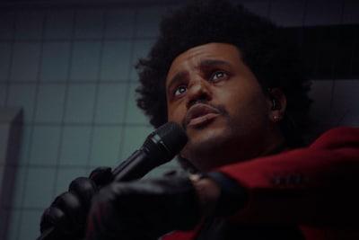 The Weeknd Gloats $200,000 Limited-Edition Audemars Piguet Black Panther Watch