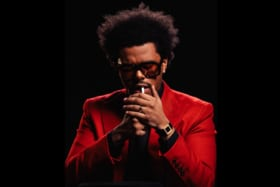 The weeknd hbo series 1