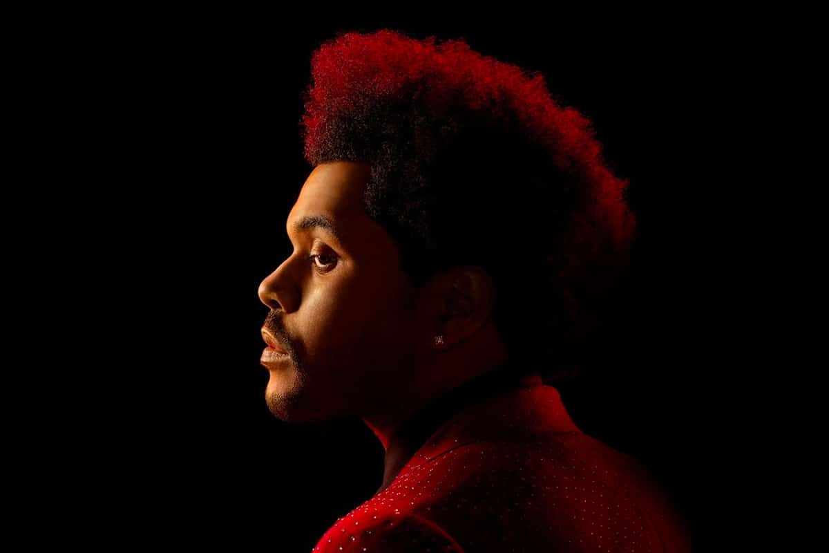 The weeknd hbo series