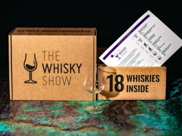 The Whisky List Launches Massive Virtual Whisky Tasting for Lockdown